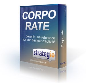 pack site web Corporate