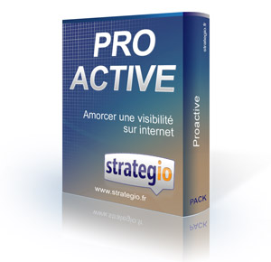 pack site web Proactive